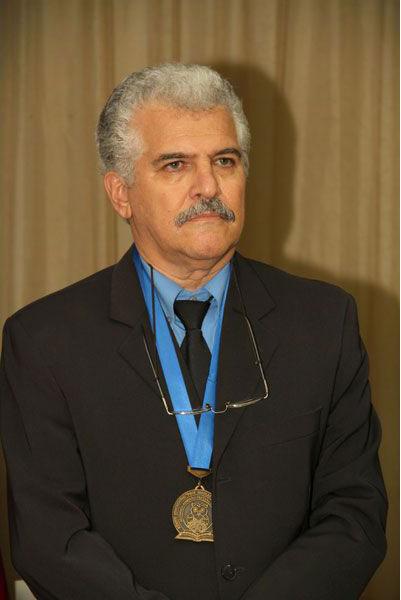 Presidente da ARE- Academia Ribeirão-pretana de Educação