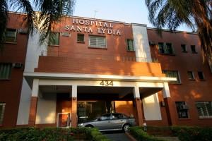 SANTA-LYDIA