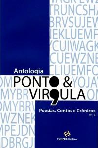CAPA DA 8A ANTOLOGIA P&V