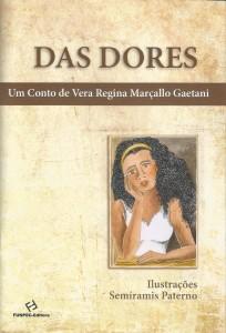 CAPA DE DAS DORES