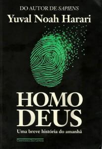 CAPA-HOMO-DEUS