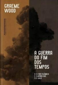 CAPA A GUERRA DO FIM DOS TEMPOS