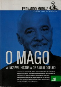 CAPA O MAGO